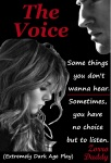 The Voice - Front
