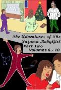 Penny 2 - Pajama - Part 2
