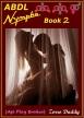 The ABDL Nympho Book 2