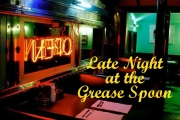 Late Night at the Grease Spoon