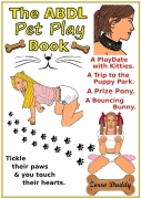 The ABDL Pet Play Book