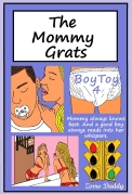 Mommy Grats - Boy Toy 4