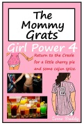 The Mommy Grats - Girl Power 4