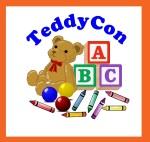 TeddyConLogo