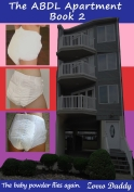 The ABDL Apartment Book 2