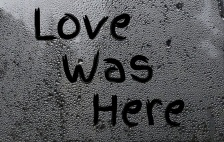 Love Was Here