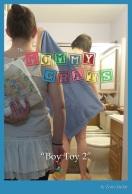 Mommy Grats - Boy Toy 2