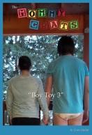 Mommy Grats - Boy Toy 3