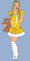 Lil Goldie