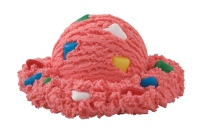 Ice Cream Bubble Gum