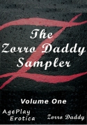 The Zorro Daddy Sampler