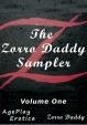 The Zorro Daddy Sampler