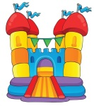 BouncyTown Logo