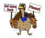 Eat Duck