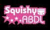 Squishy ABDL logo